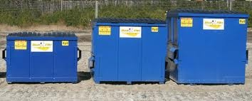 dumpster bins for rent tampa fl